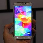 Nuovo Samsung Galaxy S5