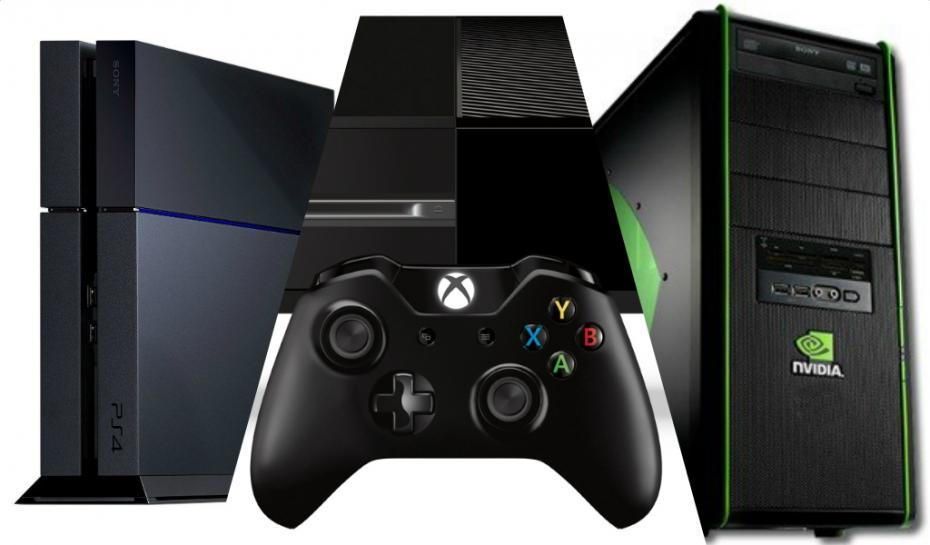 Consoles vs pc qual o melhor custo benef cio para games - Meilleur console entre xbox one et ps4 ...