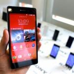 Sony Xperia Z2 – Nuovo Top di Gamma Sony